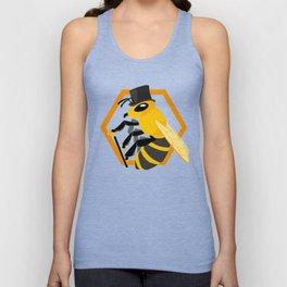 Bee Fancy Unisex Tank Top