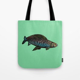 Grayling Tote Bag