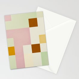 Pixelmania XV Stationery Cards