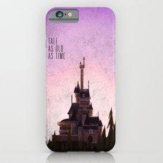 Castle Slim Case iPhone 6s