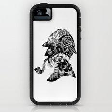 Mr. Holmes iPhone (5, 5s) Adventure Case