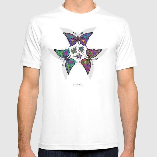 BUTTERTURTLES T-shirt