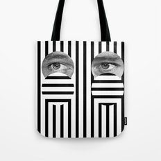 Sessions of Terror Tote Bag