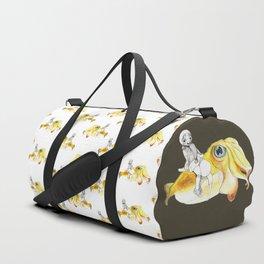 Pufferfish - Joyride Duffle Bag