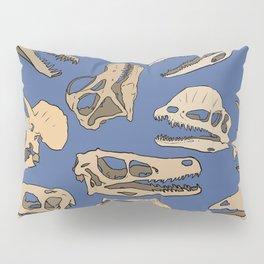 Paleontology Pillow Sham