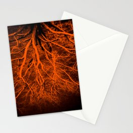 The Path To Hell Is Paved With Good Intentions Stationery Cards