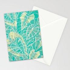 Schismatoglottis Calyptrata – Mint Palette Stationery Cards