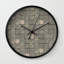 Cloisters Wall Clock
