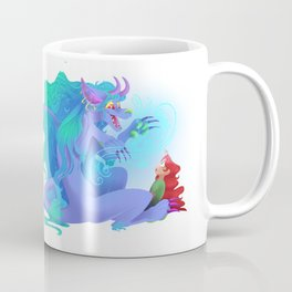 The Storytelling Dragon Coffee Mug