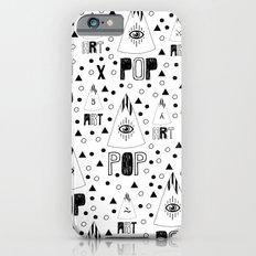 A.R.T.P.O.P. Slim Case iPhone 6s