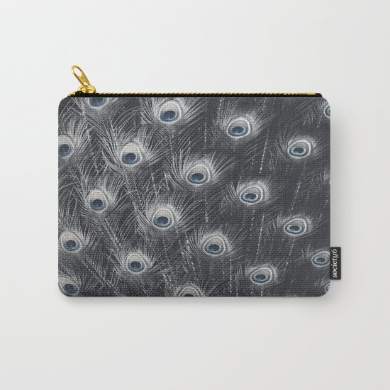 eyes Carry-All Pouch