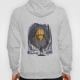 Spider Cave Hoody