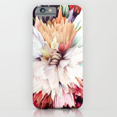 Floral Explosion Slim Case iPhone 6s