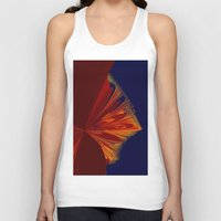 arrow Tank Tops featuring arrow by donphil