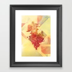 Bocuma 02 Framed Art Print