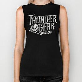 Thunder STG Biker Tank