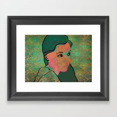 148. Framed Art Print