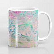 Graffiti Texture Mug