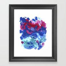 We Are Seeds Framed Art Print