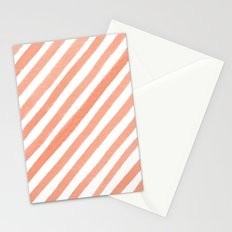 Tan Lines Stationery Cards
