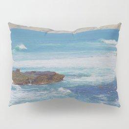 La Jolla Shores Pillow Sham
