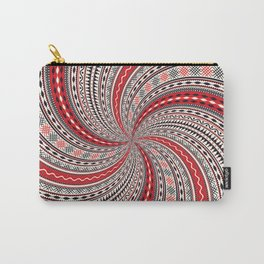 Romanian pattern Carry-All Pouch