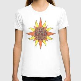 Glosoli (Glowing Sun) T-shirt