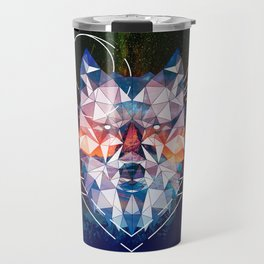 Spirit of Wolfsbane Travel Mug