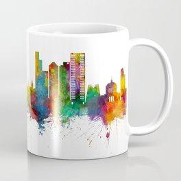 Oakland California Skyline Coffee Mug