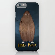 Hairy Potter iPhone 6s Slim Case