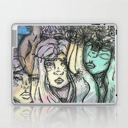 The Fae Laptop & iPad Skin