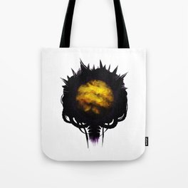 Zebes Tote Bag