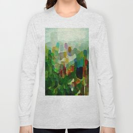 City Park Long Sleeve T-shirt