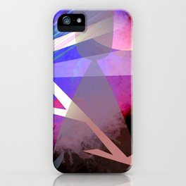 Outlander Realm  iPhone Case