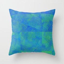Pillow #53 Throw Pillow