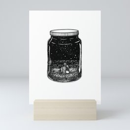 Precious memories Mini Art Print