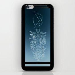 A.M.A.S.S. iPhone Skin
