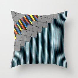 ReyStud10s Maiquetia Throw Pillow