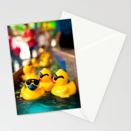 Float on! Stationery Cards