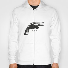 Happiness is a Warm Gun Hoody