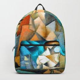 Jean Metzinger Two Women Backpack