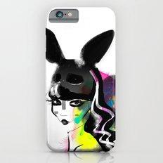 Bunny gone iPhone 6s Slim Case
