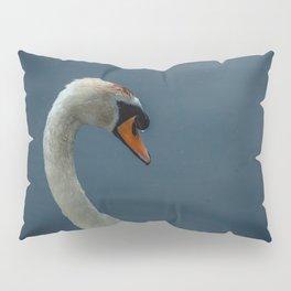 Swan Pillow Sham