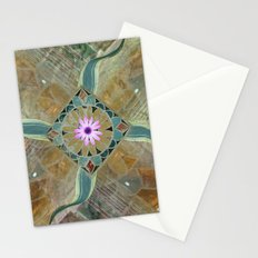 Mandala series #02 Stationery Cards