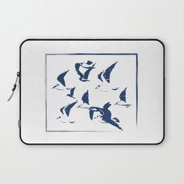 gulls Laptop Sleeve