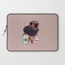 Basic Bitch Laptop Sleeve