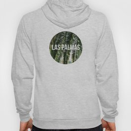 Palm Reflections Hoody