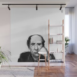 Legends - Philip Roth Wall Mural