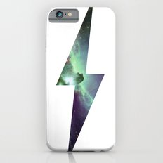 Cosmic Bolt iPhone 6s Slim Case
