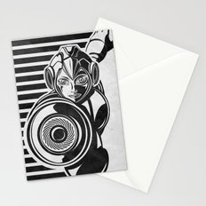 Megaman Geek Line Artly Stationery Cards